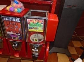 bulk vending machine, cocaine in vending machine